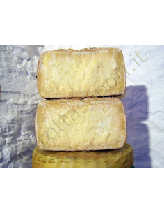 Pecorino Stagionato - FoodWays.it
