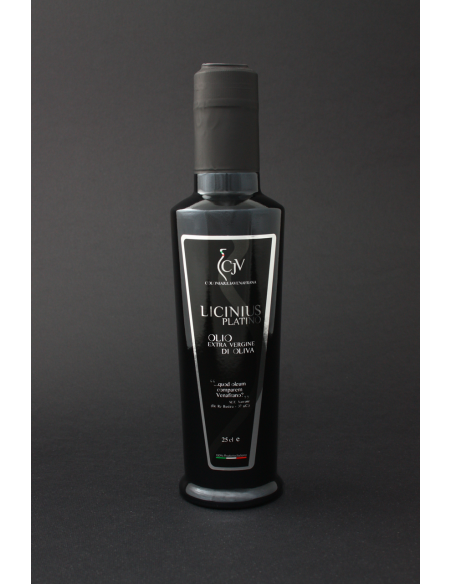 "Extra Virgin olive oil ""Licinius Gold"" 25cl"