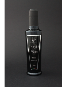 "Olio Extravergine di oliva ""Licinius Platino"" 25cl - FoodWays.it"