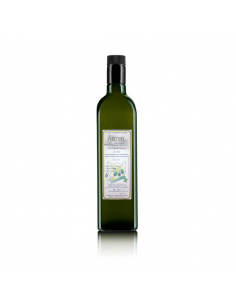 "OLIO Extravergine di Oliva ""Aureo"" 75cl - FoodWays.it"