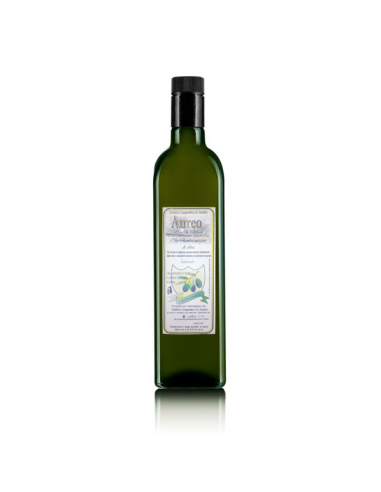 "Extra Virgin Olive OIL ""Gold standard"" 1L"