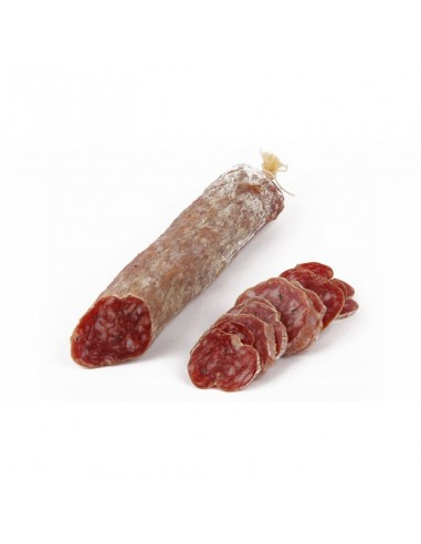 Salame Molisano - FoodWays.it