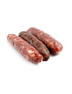 Salsiccia di pancetta del Molise - FoodWays.it