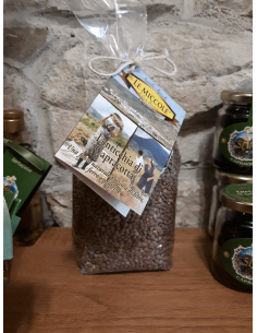 Lenticchia di Capracotta - FoodWays.it