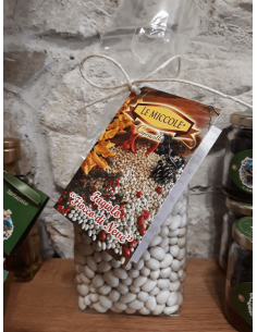 Fagiolo Fiocco di Neve - FoodWays.it