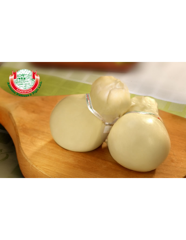 Scamorza appassita - FoodWays.it